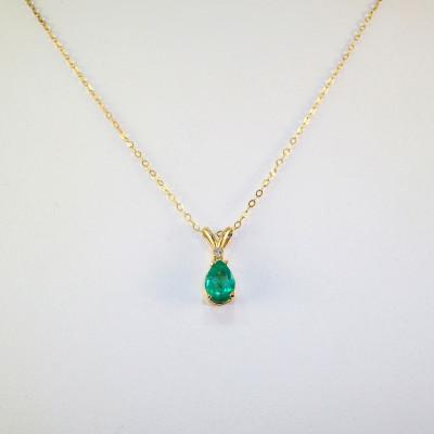 emeraldneck