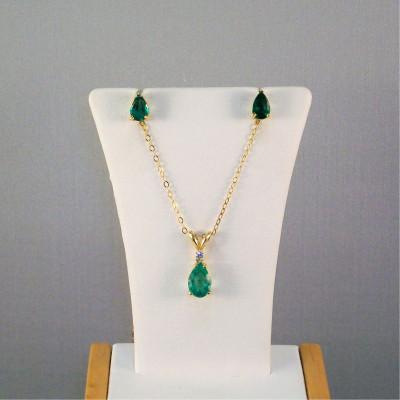 emeraldset